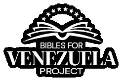 Bibles for Venezuela
