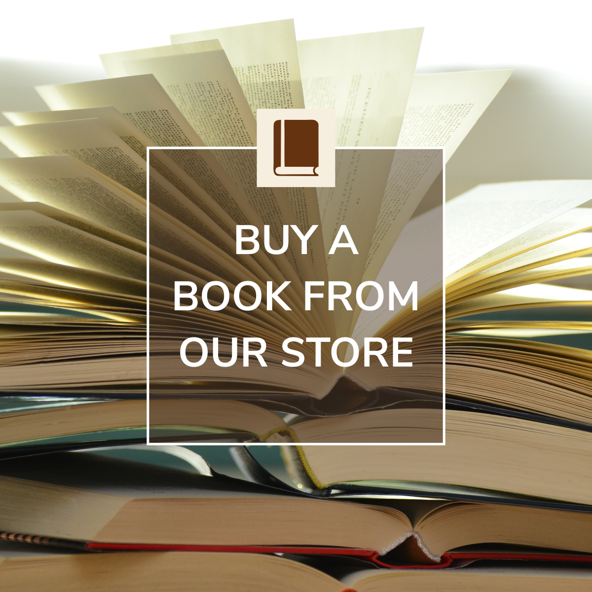 Buy a Book from Our Bookstore