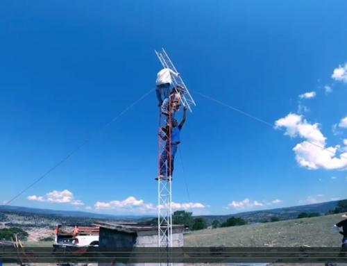 (VIDEO) Radio Expansion Throughout Latin America
