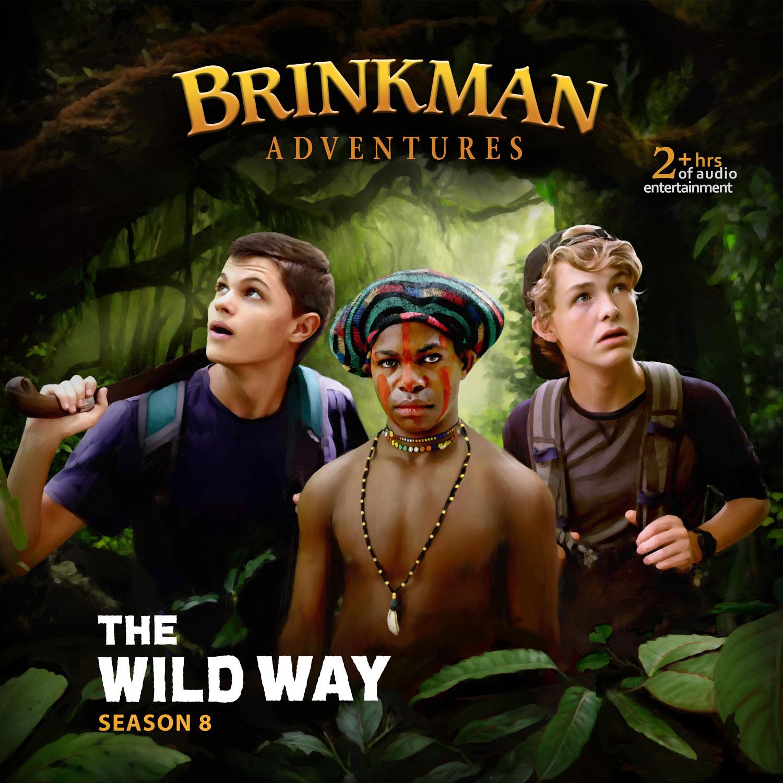 Brinkman Adventures Series – Featuring Russell Stendal