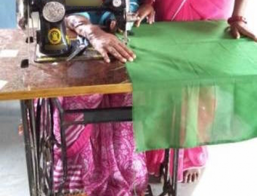 India Testimony – Wife Forgives Husband Who Burned Her With Oil