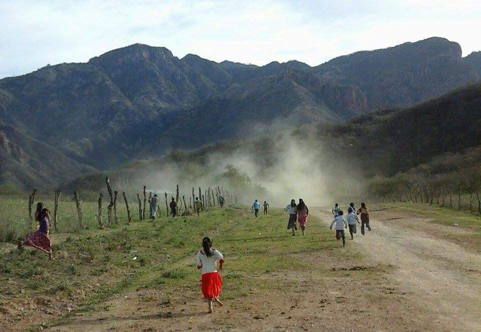 Ministry in Remote Villages Despite the Risk – Mexico Update